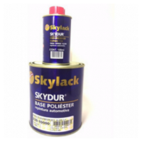 Sky Kit Verniz 10000 + Cat100 0,9 L